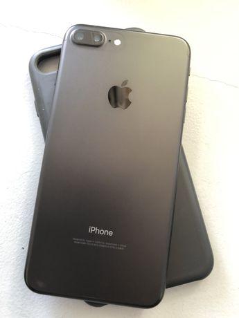 Apple iPhone 7 Plus/32GB Black /neverlock