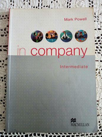 Podręcznik do nauki angielskiego In company Intermediate