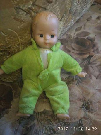 Продам фарфоровую куколку