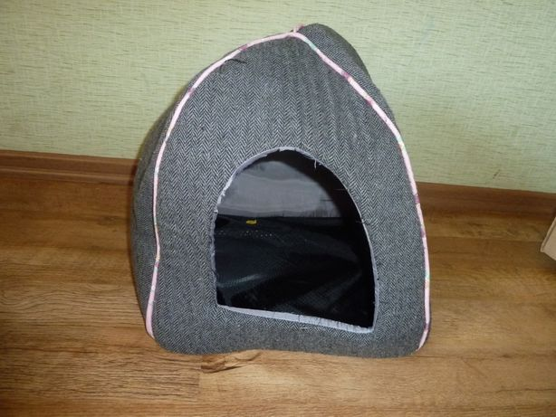 Дом для кота, собаки, домик для котика