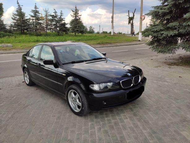 Продам BMW 318i растаможенный