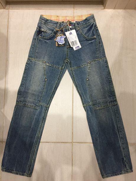 spodnie jeans nowe