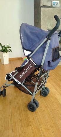 Wózek, spacerówka Maclaren Quest