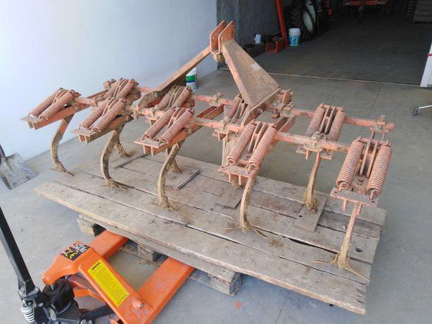 Escarificador Galucho 9 bicos