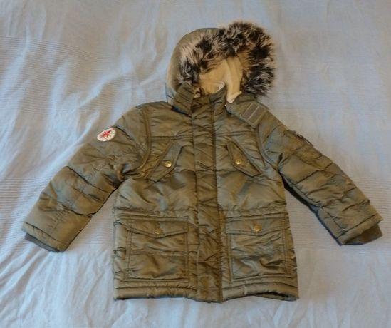 Kurtka zimowa Palomino 116 cm