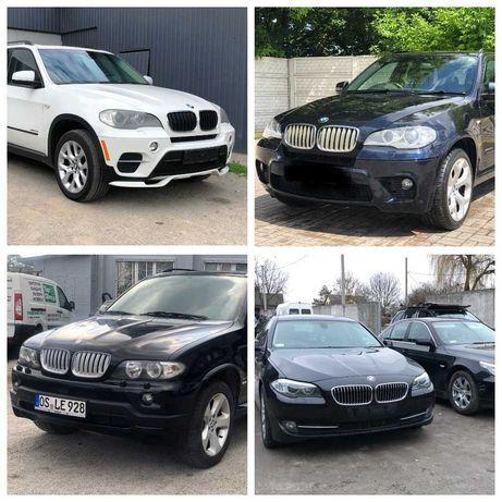 Разборка BMW X5 E53 E70 E60 F10 Розборка БМВ Х5 Е53 Е70 Шрот Двигатель