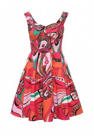 Платье сарафан Befree
