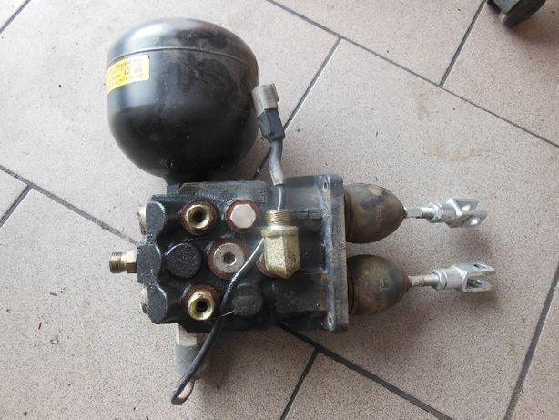 pompa pomka zawór hamulca hamulcowa jcb 3cx 4cx model P21