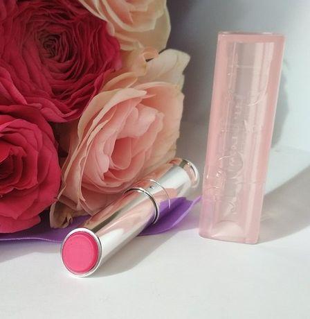 Бальзам для губ christian dior addict lip glow 007