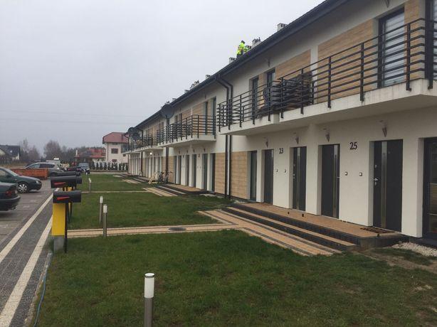 Спешите купить 2-к квартиру 58м2 для Вашей семьи, Варшава, новый ЖК
