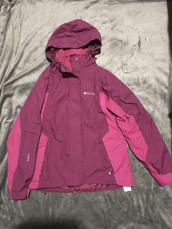 Курточка горнолыжная mountain warehouse