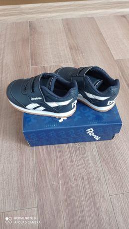 Adidasy Reebok rozmiar 21,5 wkładka 14 cm