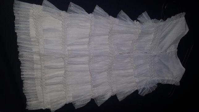 Sukienka firmy Mayoral