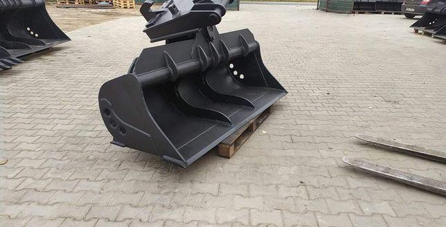 Łyżka skarpowa hydrauliczna volvo S1.S2