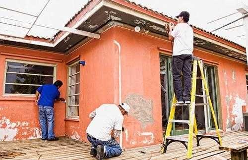 Remodelações Trolha, Pedreiro, Pinturas, Pladur, Capoto, telhados etc.