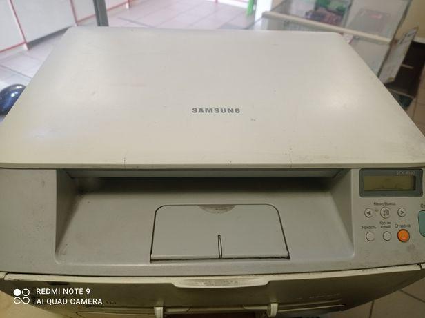 Samsung - scx4100
