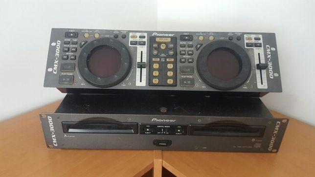 Pioneer CMX-3000 Sprzedam lub Zamienię
