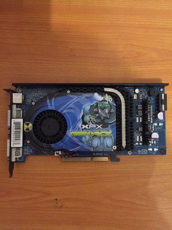 Nvidia geforce 6800 gt 256mb dd3 dual DVI TV