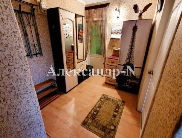 Квартира с ремонтом для большой семьи на Черемушках!(М-21)
