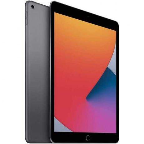 "Apple iPad 2020 10.2"" 32GB Wifi Cinzento Sideral"
