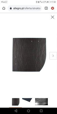 Płytka łupek czarny 20x20