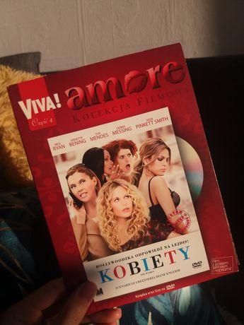 Film na DVD Kobiety