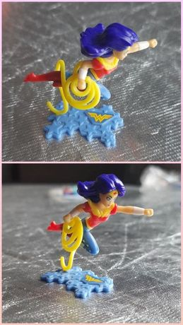 Киндер Джой ( Kinder Joy) - серия DC Super Hero Girls