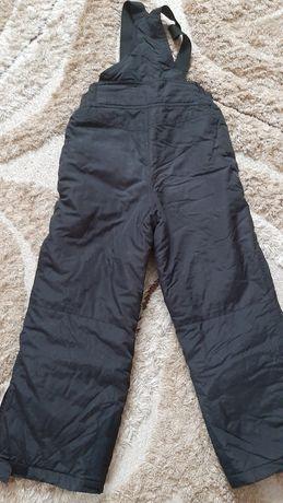 Детские лыжные штаны-300грн, лыжные перчатки-200грн