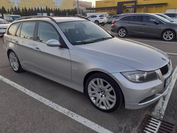 BMW 320i LPG brc