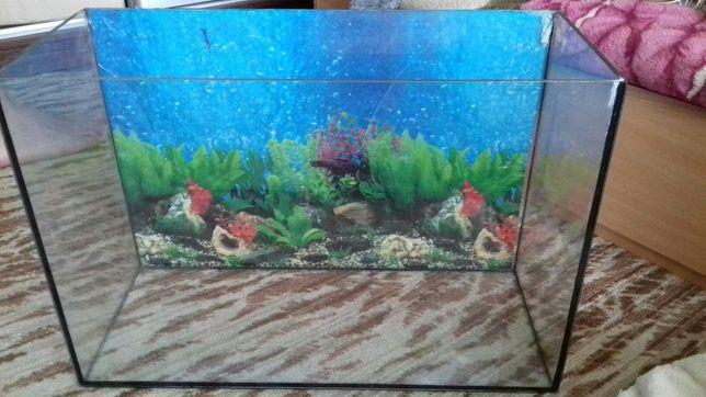 Продам аквариум.