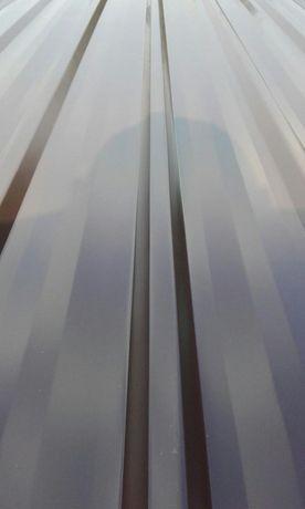 Blacha trapezowa t18 pod wymiar Kolor