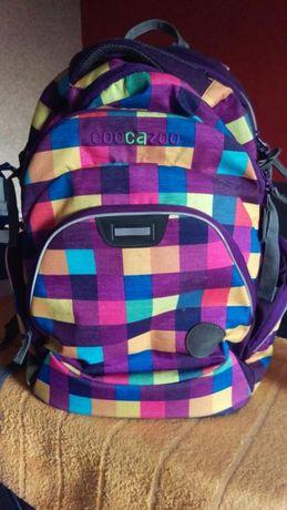 Tornister-plecak szkolny COOCAZOO