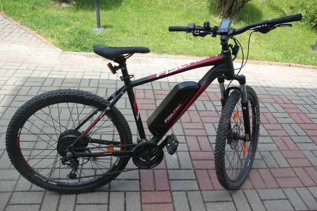 rower elektryczny FISCHER EM 1726-S1 2019