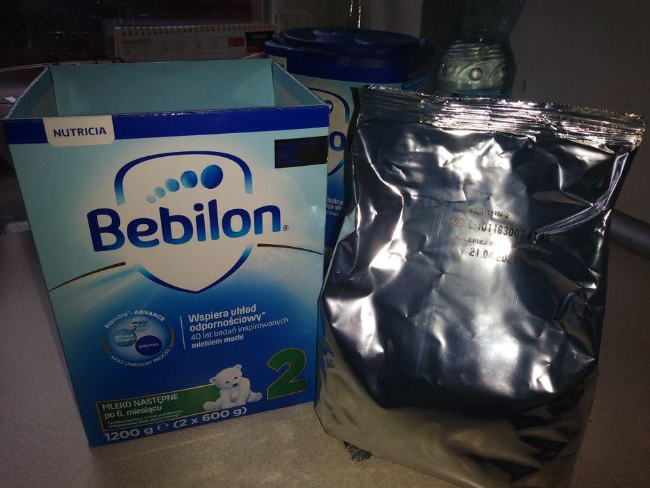 Mleko bebilon 2 - 600g Bytonia - image 1
