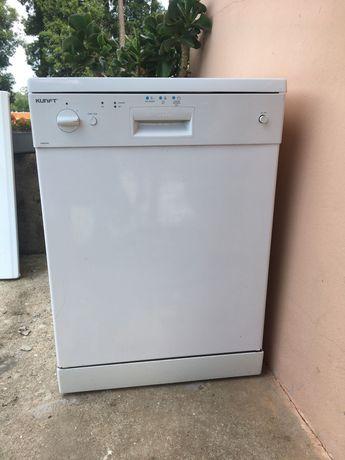 Máquina lavar louça Kunft
