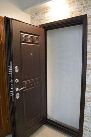 Входная дверь Доставка установка БЕСПЛАТНО.(Донецк,Макеевка)