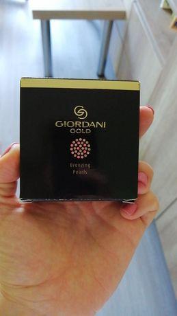 Perełki / kulki Giordani Gold Oriflame