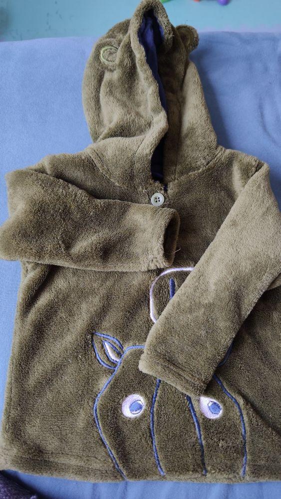 Ciepła bluza z uszkami Gdynia - image 1