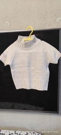 Джемпер 104,кофта на 3-4 года,нарядная кофта 104, свитер