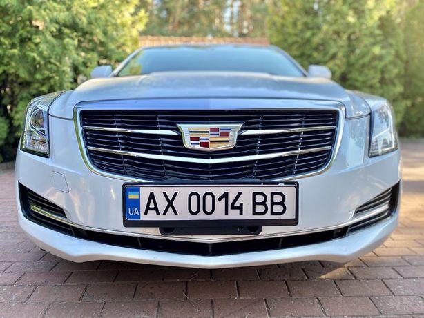 Cadillac ATC 4X4 Luxury 2015 Продам в отличном состоянии