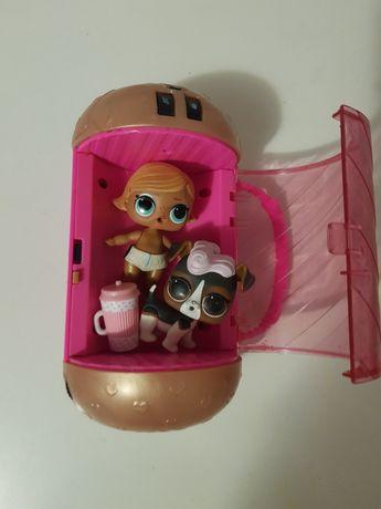 Куклы лол и питомцы
