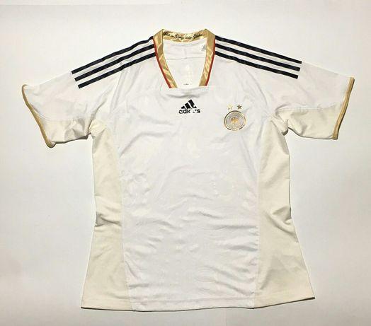 Футболка сборной Германии 11 года Adidas climacool