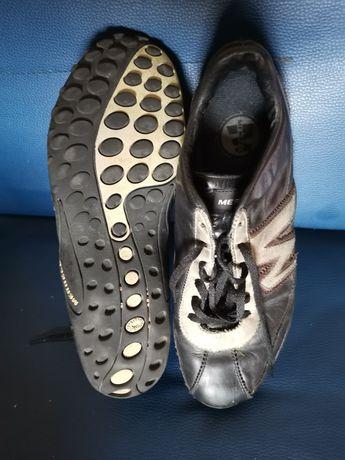 Sapato pele merrell