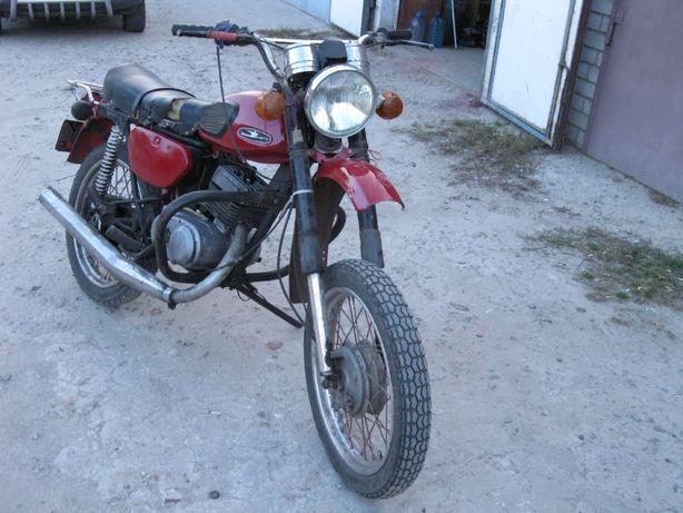 продам мотоцикл чизет, минск