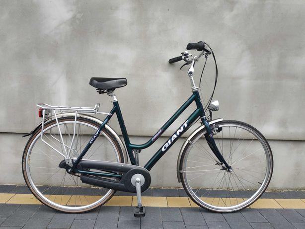 Велосипед дамка 26 28 з Німеччини хороший стан