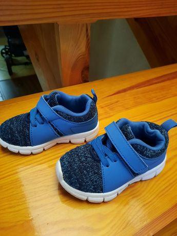 Adidasy-pół buty rozm 22