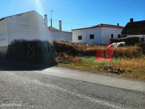 Terreno Urbano_Alcobertas