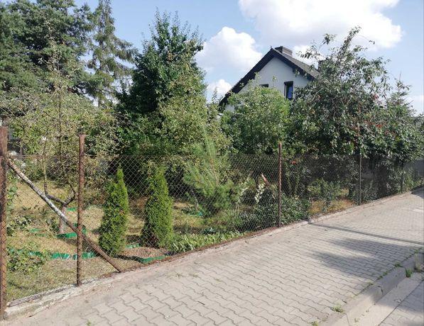 Działka budowlana w centrum Lubonia, super lokalizacja, bezpośrednio!