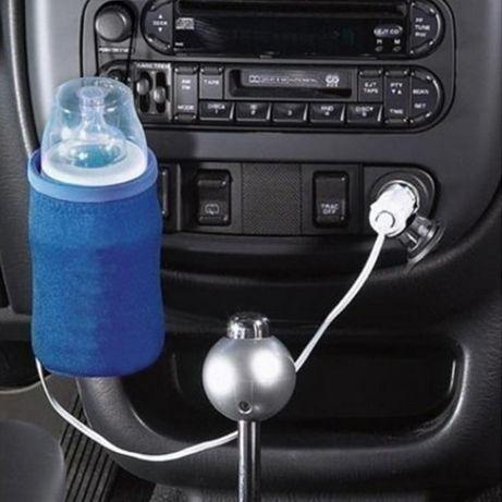 Нагреватель для бутылочки (подогреватель от прикуривателя)
