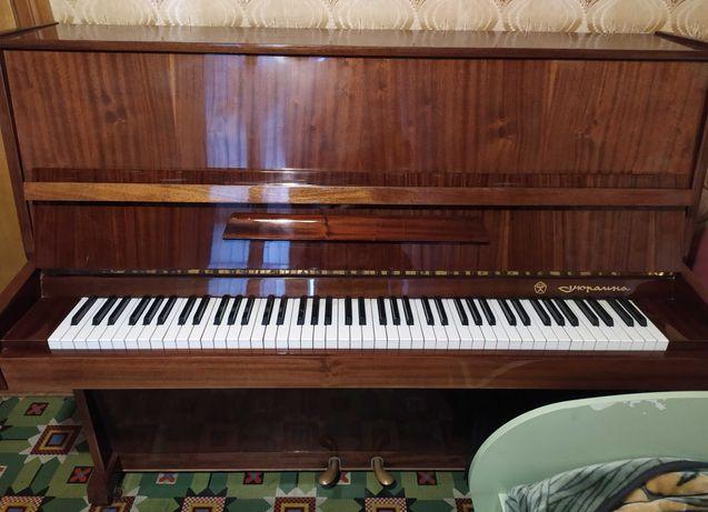 Пианино Каменское